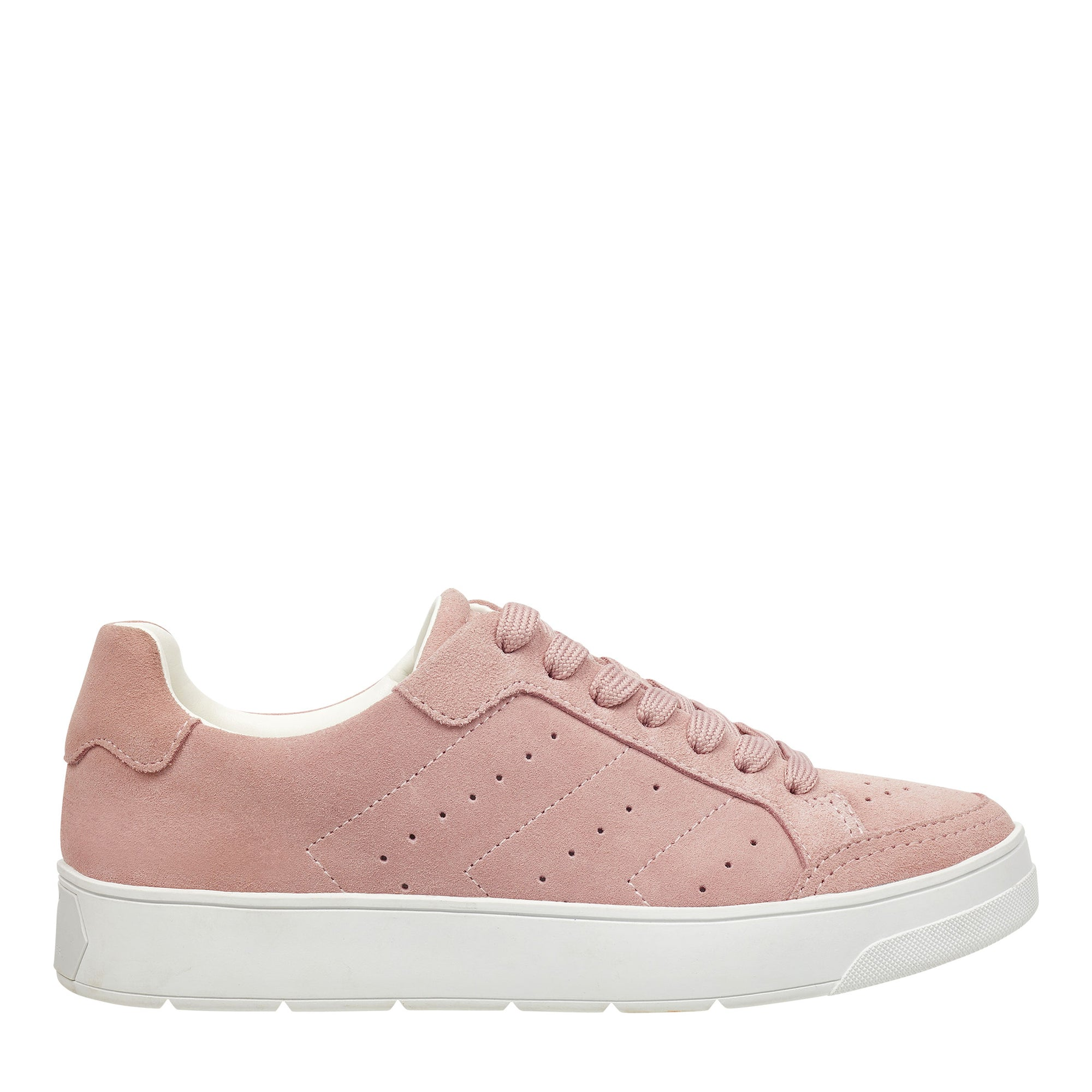 Hayley Lace Up Sneaker