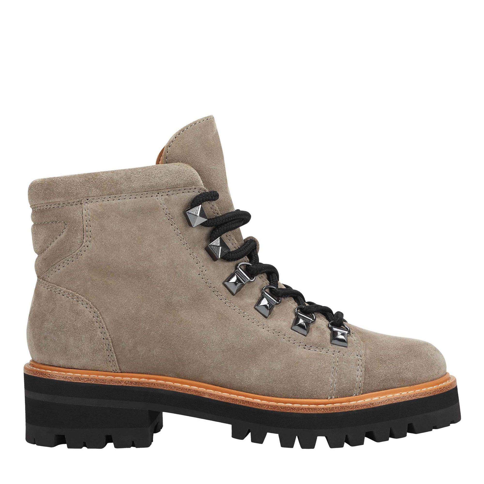 Issy Lugsole Hiker Boot