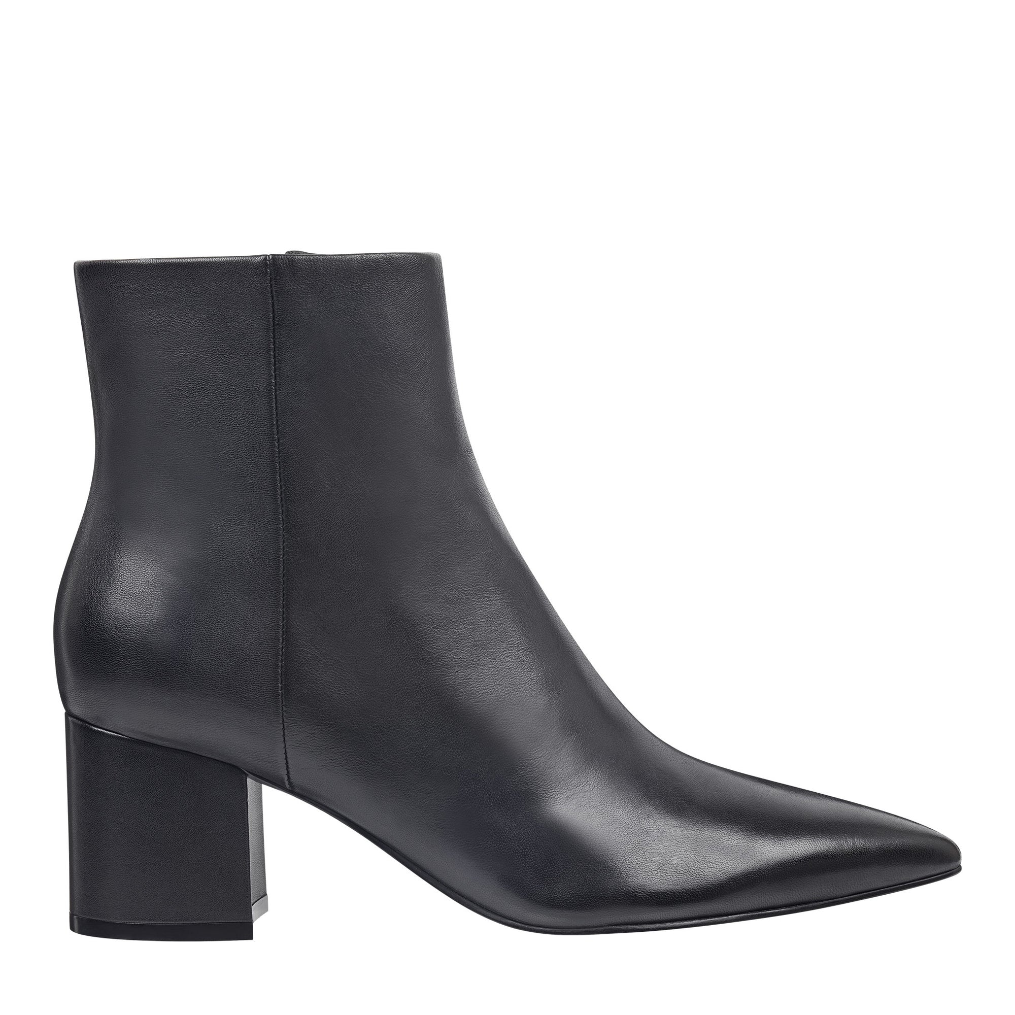 Jarli Pointy Ankle Boot
