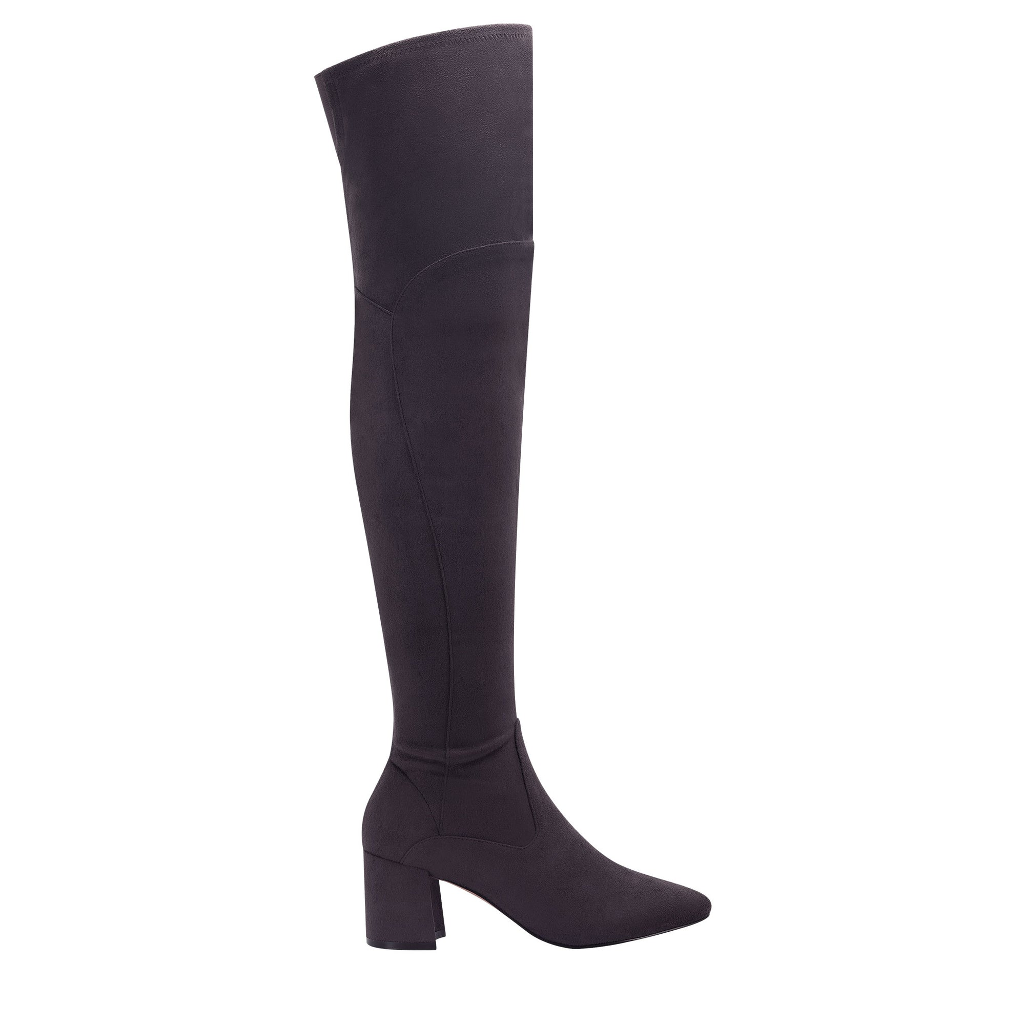 Jayne Over The Knee Boot
