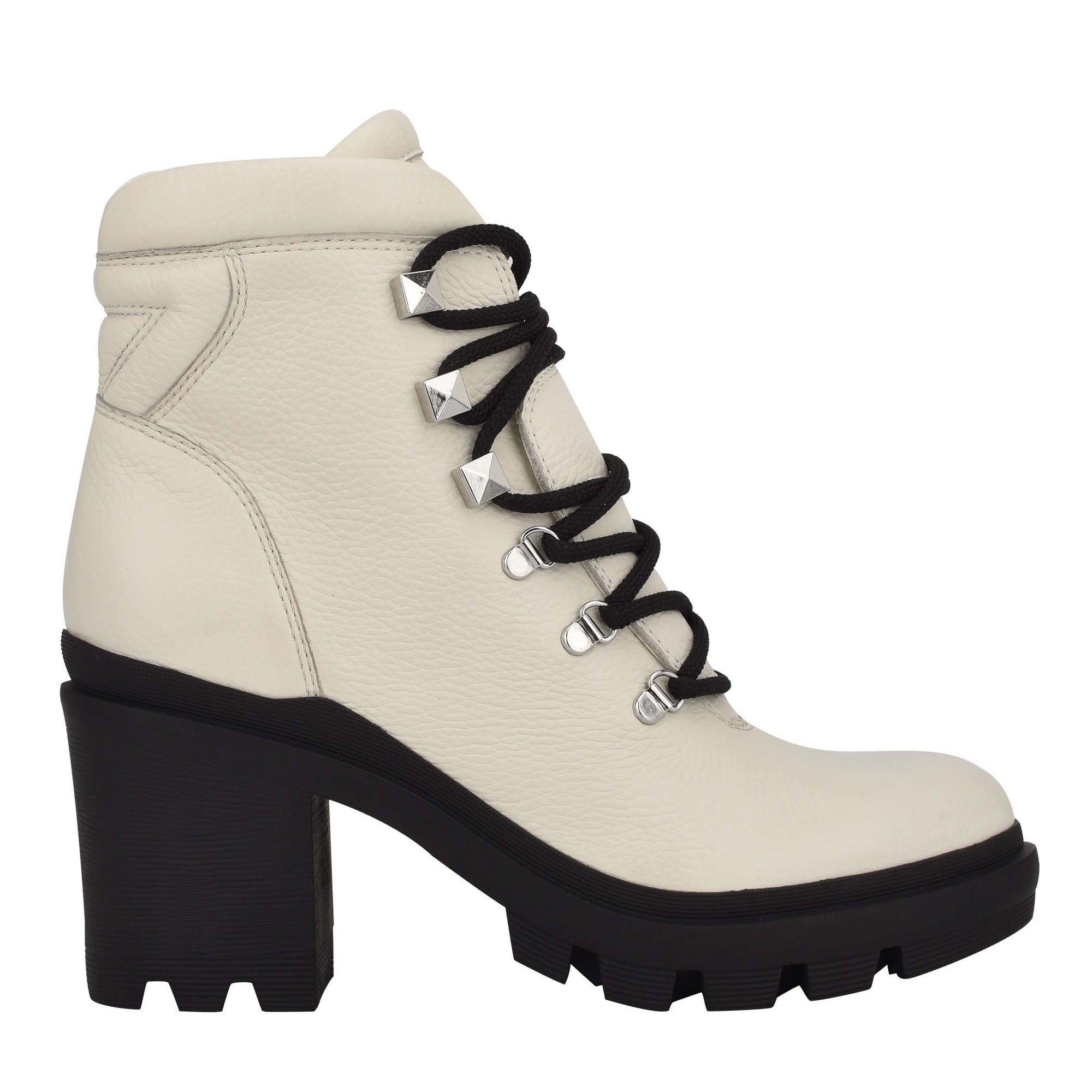 Kini Lug Sole Boot