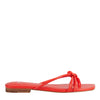 monty-flat-slide-in-coral-leather