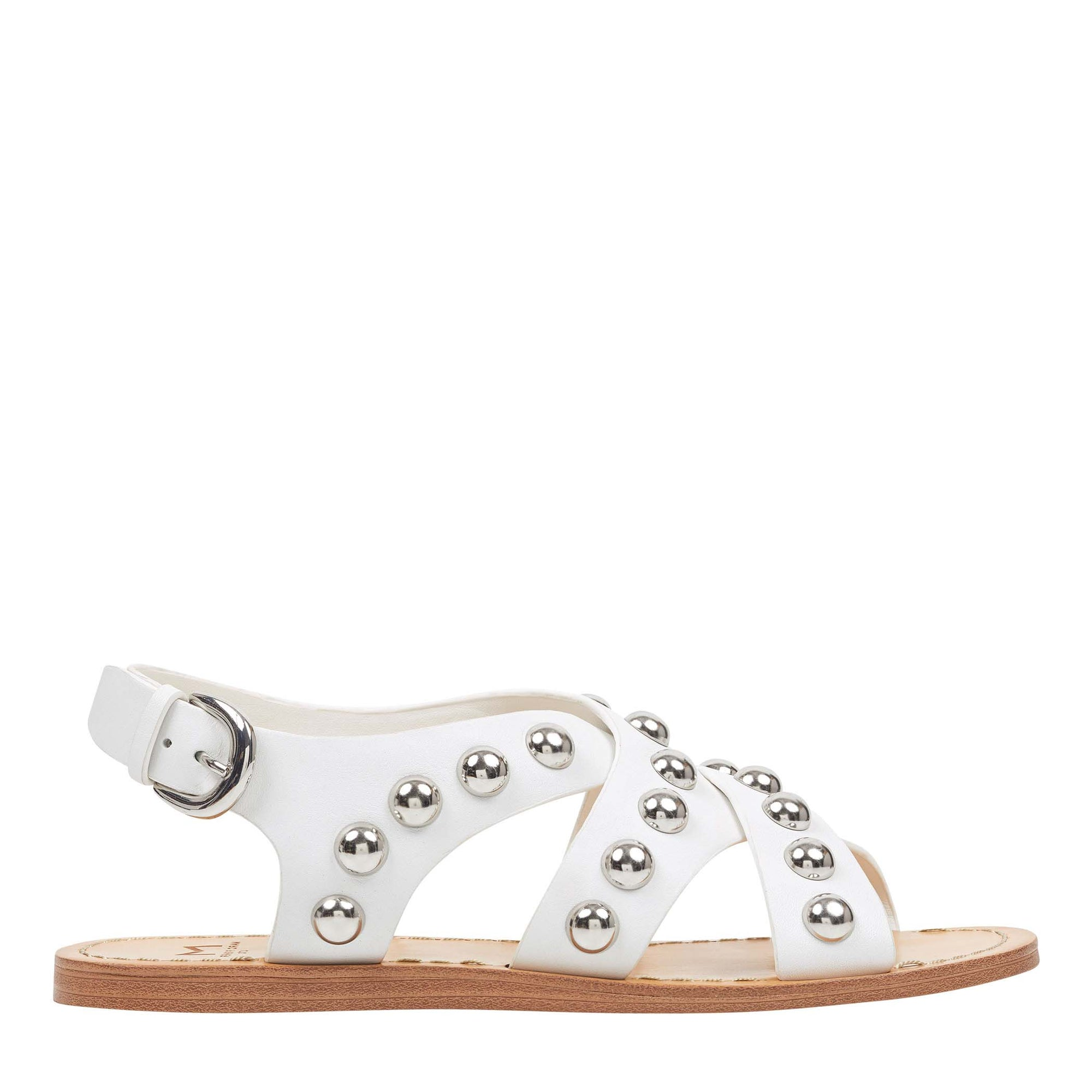Prancer Studded Sandal