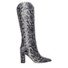 Uday Heeled Western Boot
