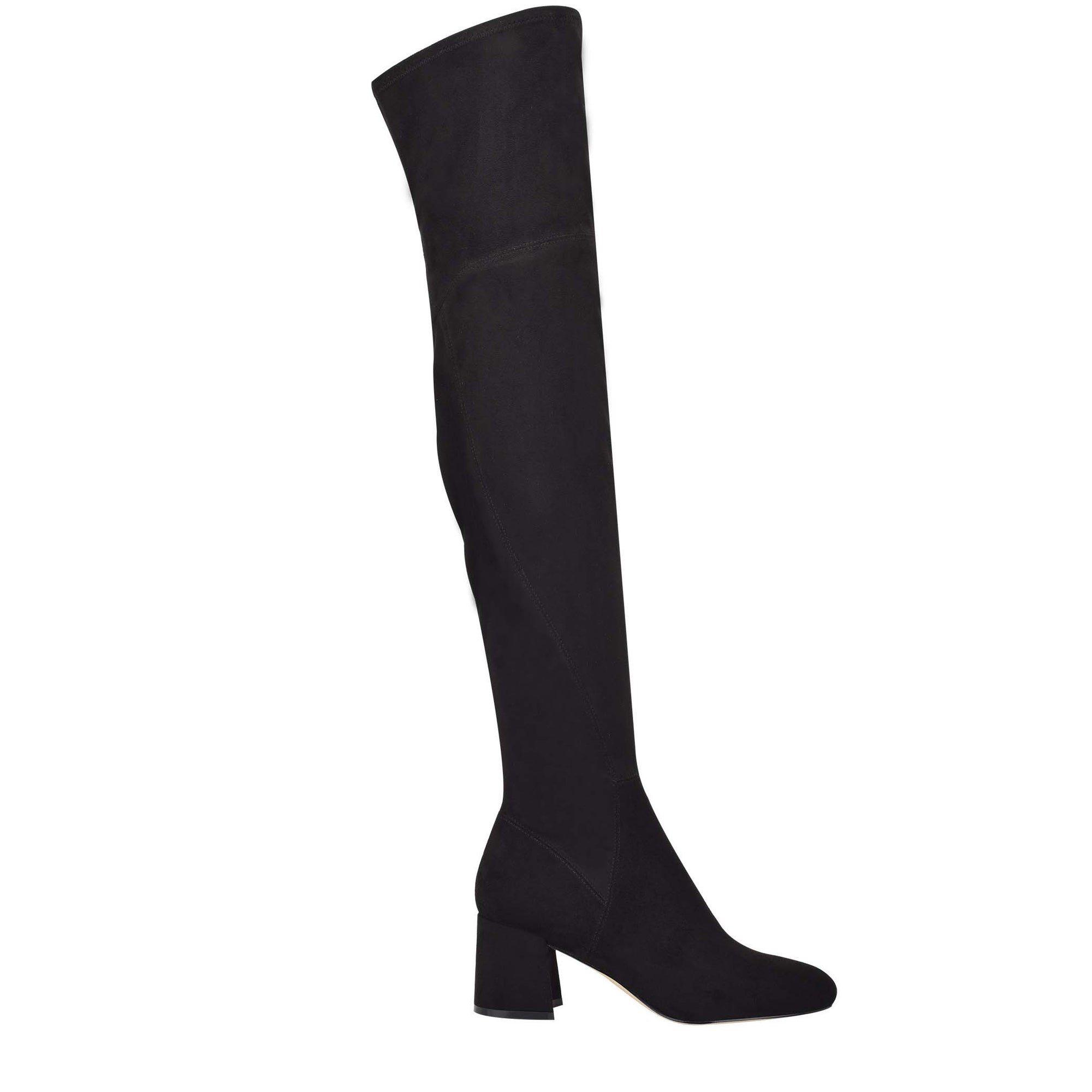 Yahila Over The Knee Boot