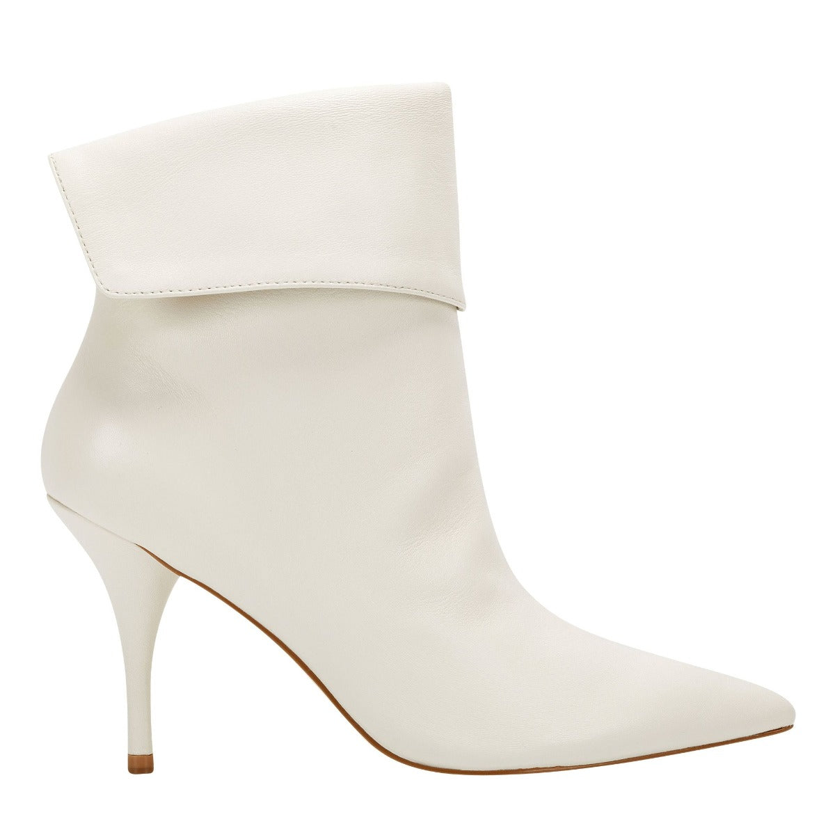 Fifi Pointy Toe Bootie