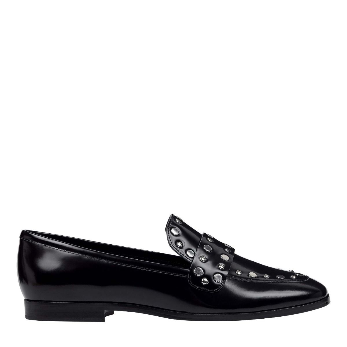 Zimma Studded Loafer