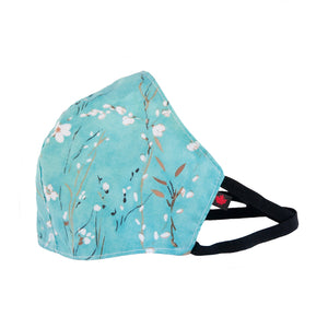 Cloth Face Masks - Adult (Assorted Colours/Prints) 10% Off!