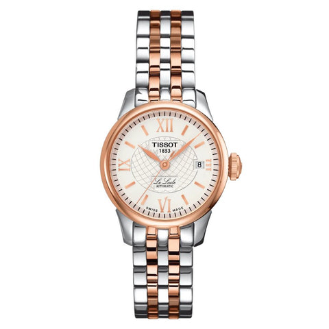 Orologio Donna Tissot T-Classic Le Locle Automatic Small Lady