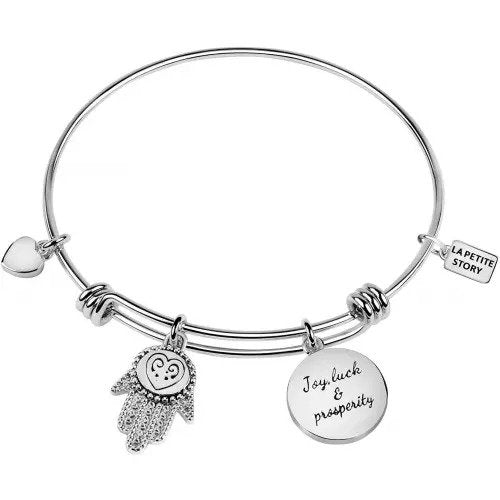 La Petite Story Bracciale Donna Bangle Friendship