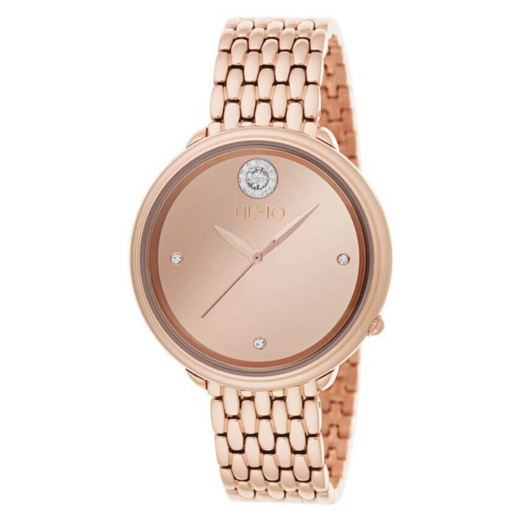 Liu Jo Orologio Donna Only You Gold Rose