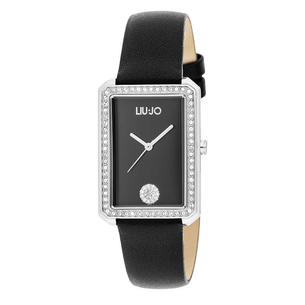 Liu Jo Orologio Donna Unique Brill Black
