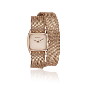 Breil Orologio Donna Solo Tempo New Snake Watch