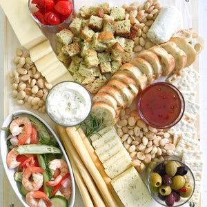 Happy Hour Platter