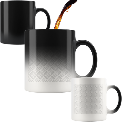 Magic Morph Mug