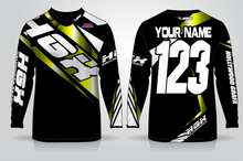 Load image into Gallery viewer, Allure Motocross Jersey
