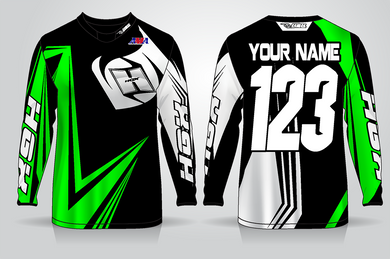 Epic Motocross Jersey