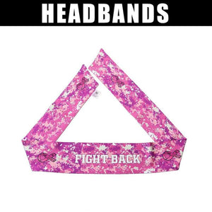 Headbands - Custom