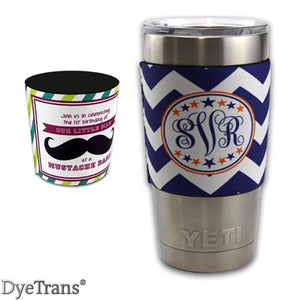 *HUGGER* for YETI® 20oz Rambler Tumbler