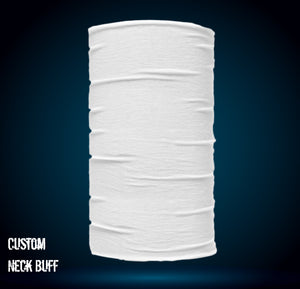 *CUSTOM* Neck Buff