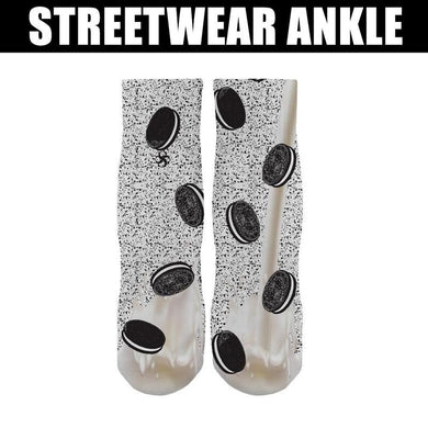 Streetwear Ankle Socks - Custom