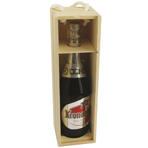 Designer Wood Wine Box