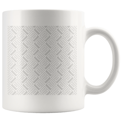 Personalized 11oz Mug