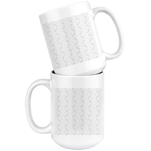 Load image into Gallery viewer, Personalized 15oz Mug