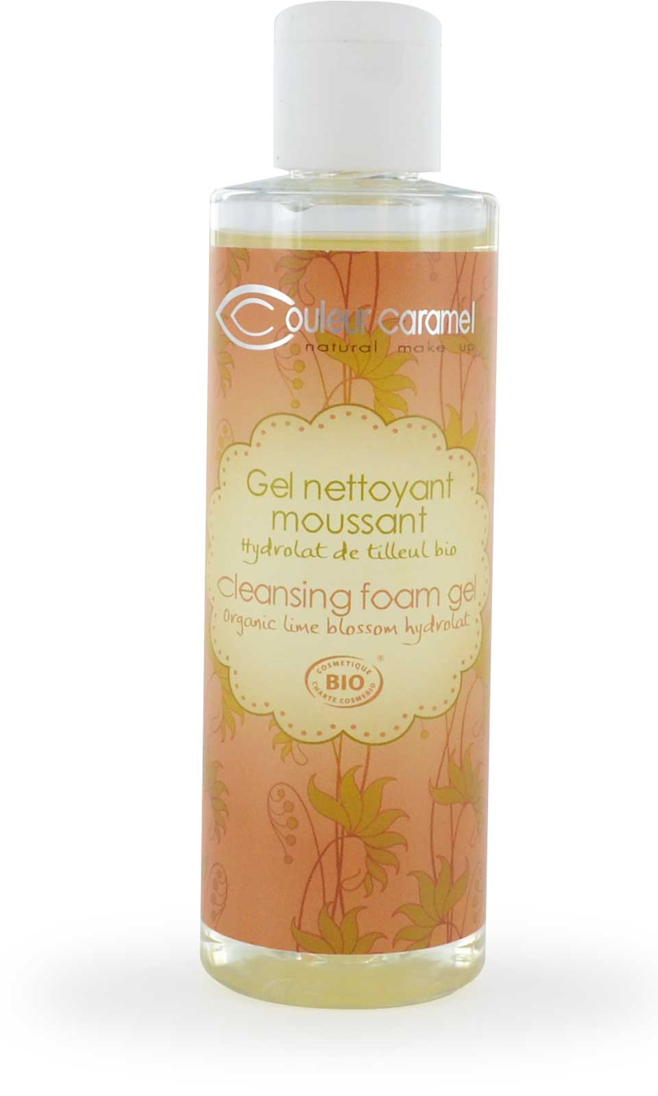 Cleansing gel 200ml