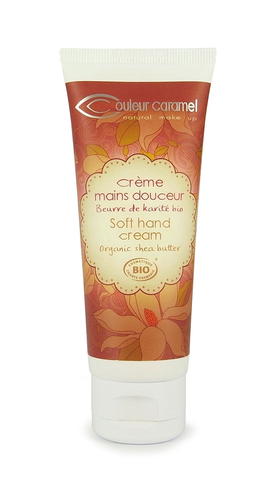 Soft hand cream 75ml