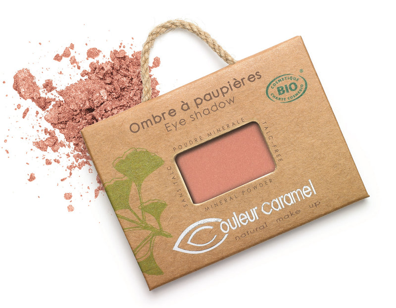 Eye shadow n°145 - Pearly peach