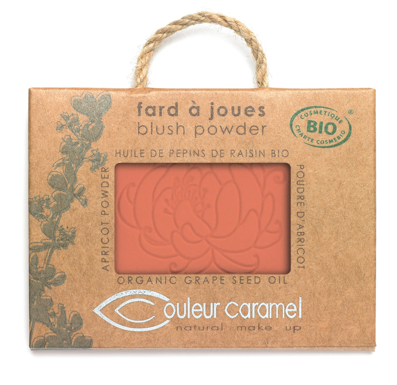 Blush powder n°051 - Peach