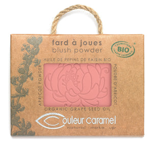 Blush powder n°052 - Fresh pink