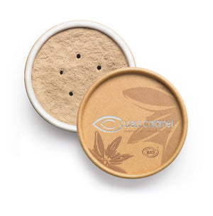 BIO MINERAL foundation n°01- Light beige