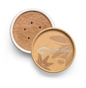 BIO MINERAL foundation n°07 - Golden brown