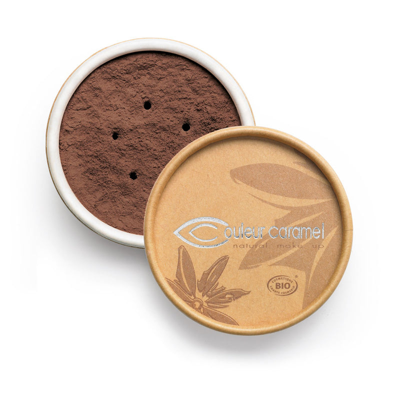 BIO MINERAL foundation n°11 - Cacao