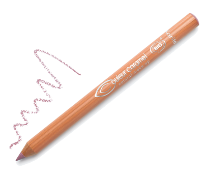 Eye and lip pencil n°105 - Old rose