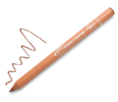 Eye and lip pencil n°110 - Chocolate brown