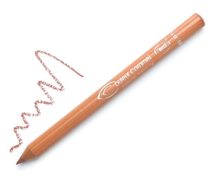 Eye and lip pencil n°117 - Pearly rosy beige