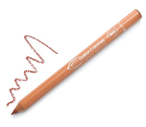 Lip pencil n°134 - Caramel