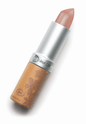 Pearly lipstick n°102 - Beige brown