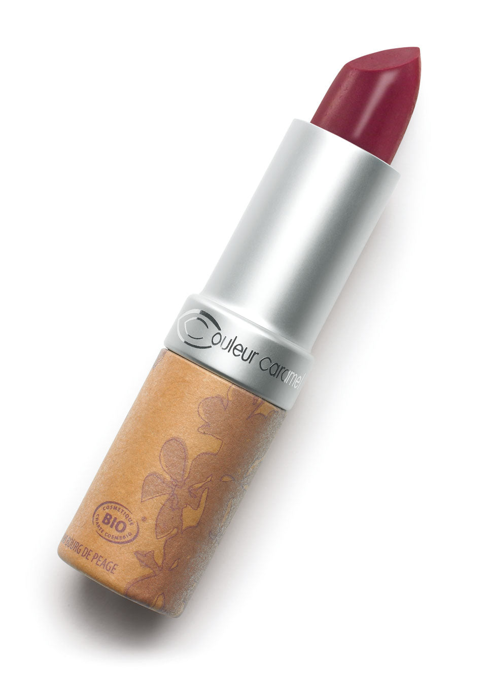 Pearly lipstick n°258 - Cherry