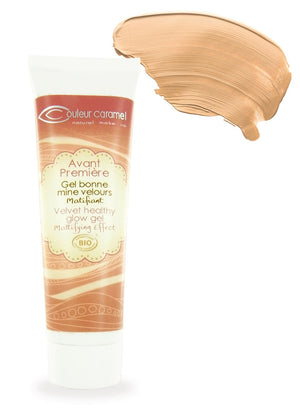 Velvet healthy glow gel n°61 - Warm sand