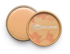 Dark circle concealer n°09 - Golden beige