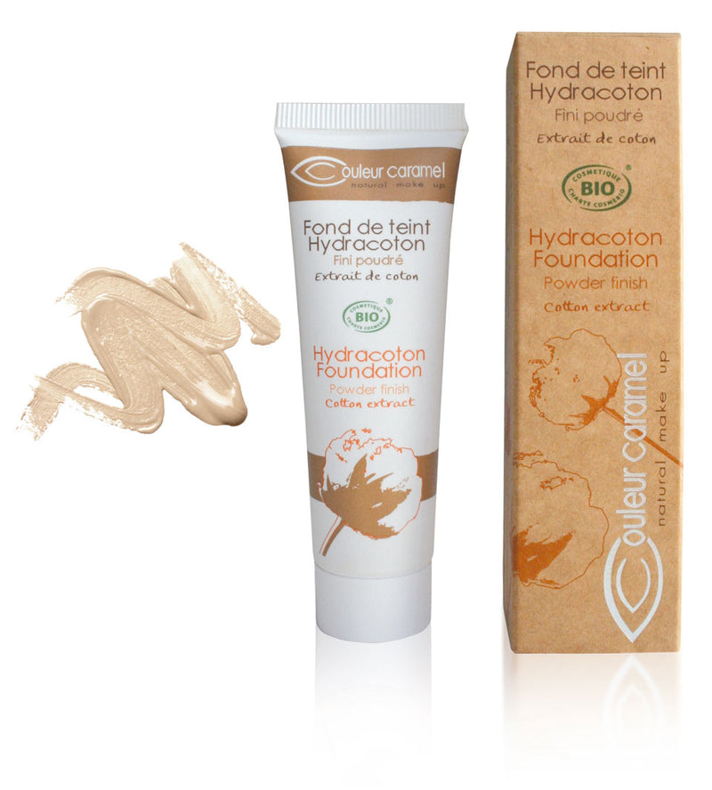 Hydracoton Foundation n°12 - Natural