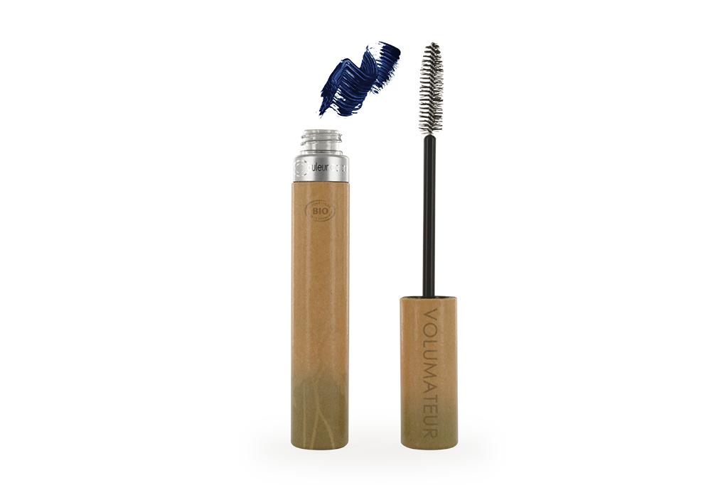 Volumising Mascara n°43 - Incandescent blue