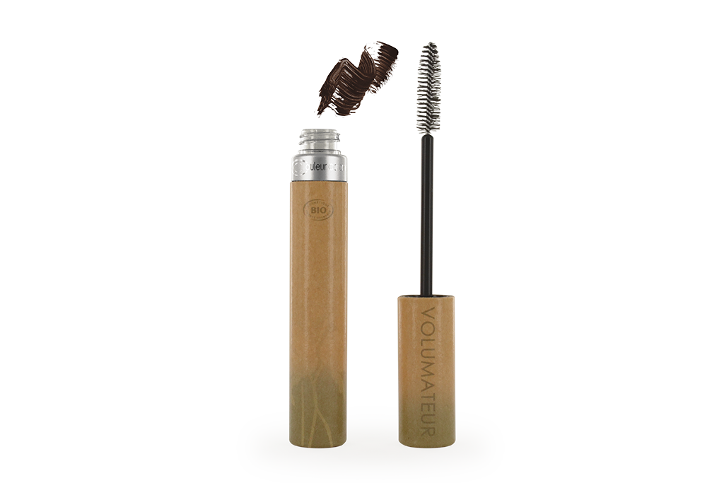 Volumising Mascara n°42 - Velvet brown