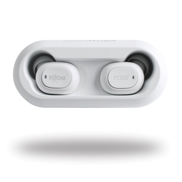 Boombuds GO Wireless Earbuds