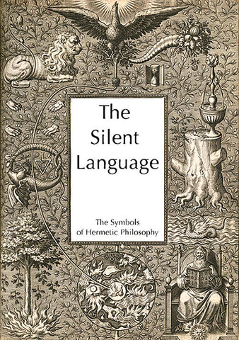 The Silent Language | e-book - Embassy of the Free Mind