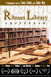 The Ritman Library Documentary | DVD PRE-ORDER - Embassy of the Free Mind